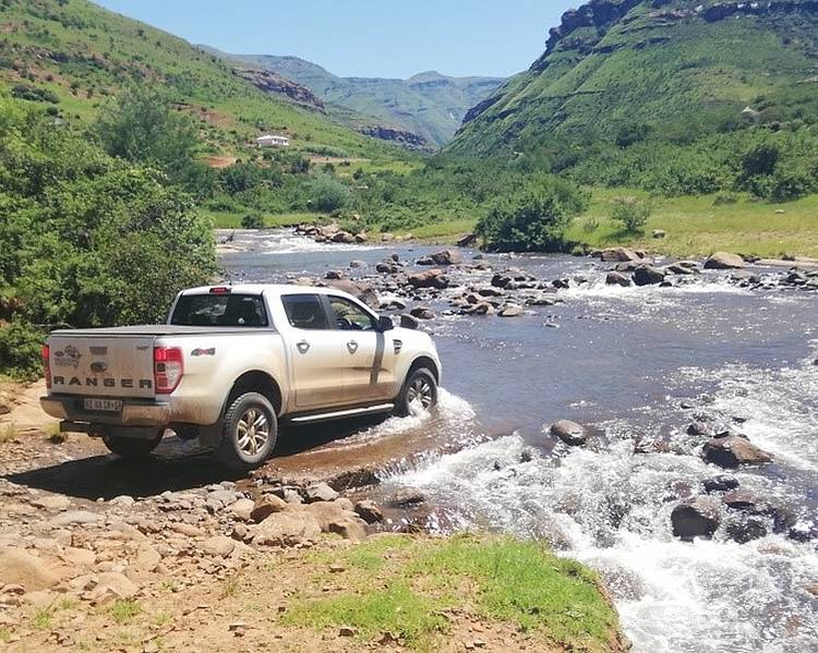 Ford Wildlife Foundation assists Eastern Cape grasslands project