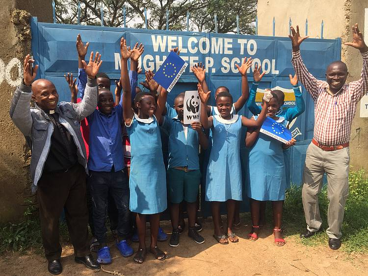 Schools Installed with Solar Systems Excel in Recently Released National Primary Leaving Exams
